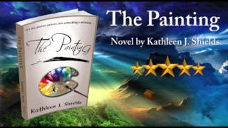 The Painting book Trailer