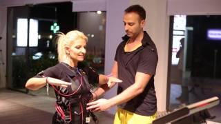 20 Minutes Fitness - Miha Bodytec - Αχαρνές