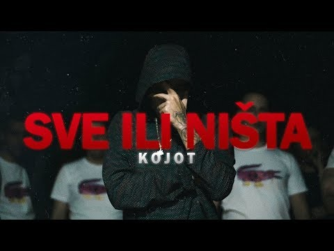 Kojot - Sve ili Nista (Official Video)