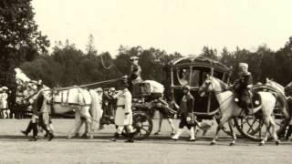 Николай II. Хроника царствования