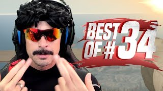 He Really is the Best | Best DrDisRespect Moments #34