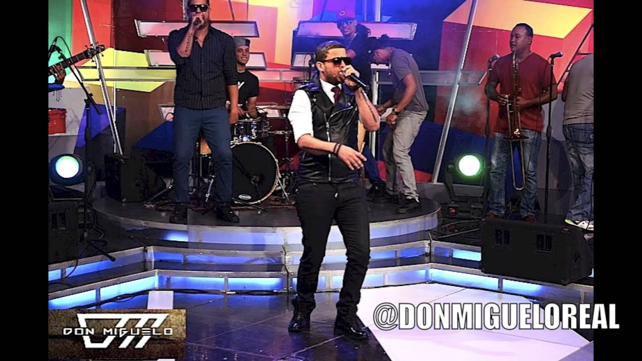 don miguelo ma taide