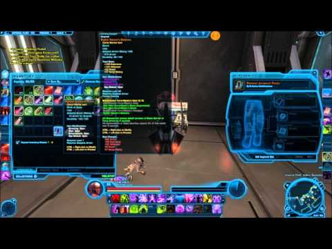SWTOR Level 55 endgame gearing guide - Dulfy