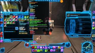 Swtor: Item modification guide