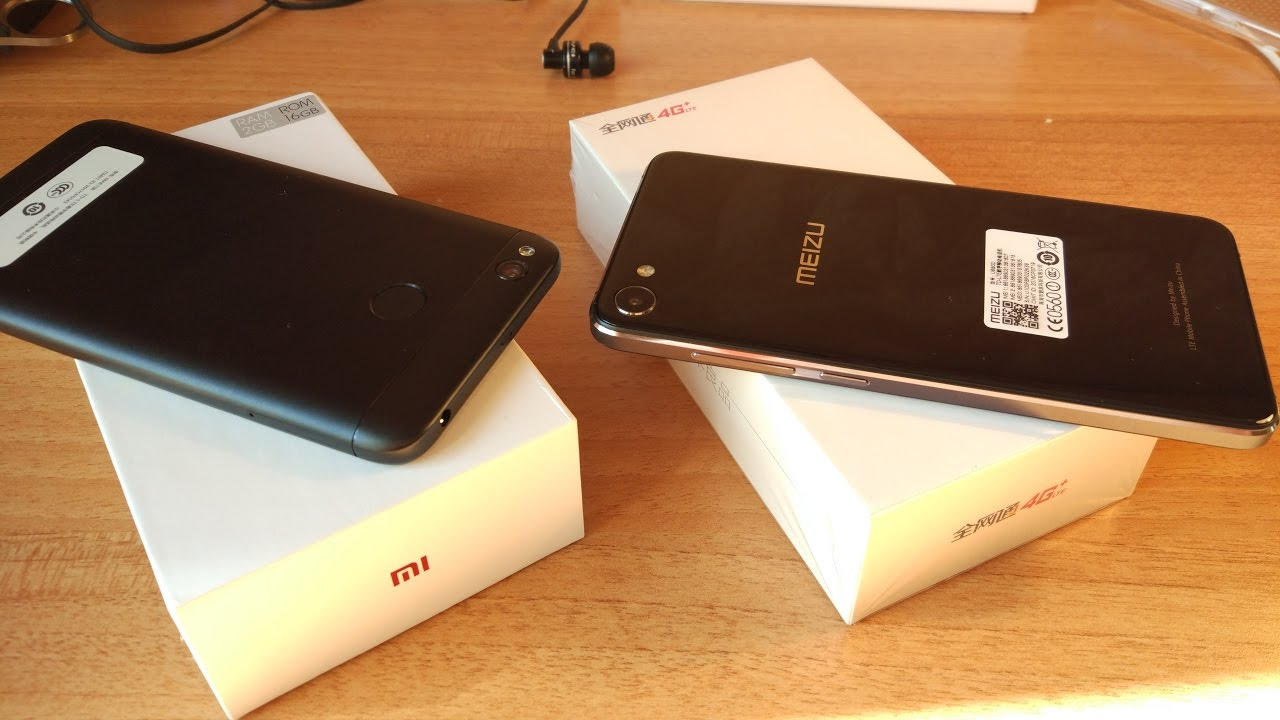 Xiaomi Redmi 3 Pro c Aliexpress - YouTube