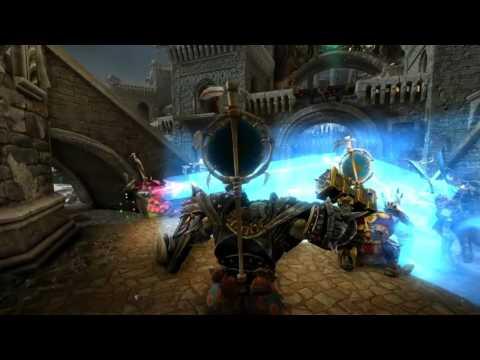 видео: panzar — трейлер игрового процесса