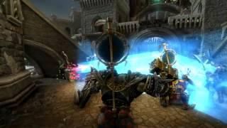 Panzar — трейлер игрового процесса