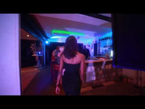 Spirit Masquerade Night @ Playa bar, Mon Choisy Mauritius on 24 Feb 2018.
