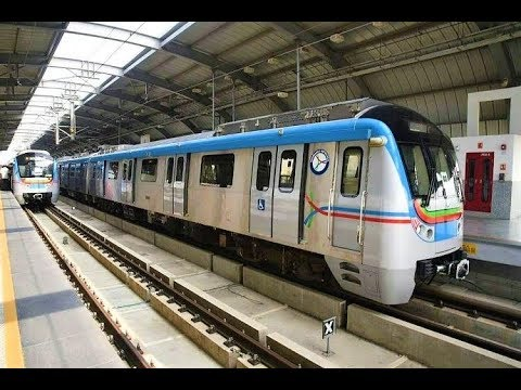 Hyderabad Metro To Increase Frequency, Speed Of Trains | Hyderabad Metro | ABN Telugu