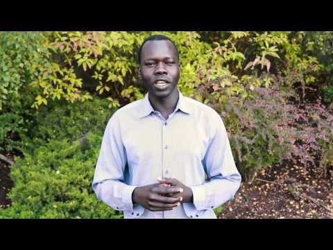 LEP 2016 Dash for South Sudan