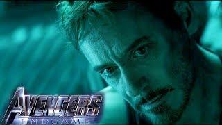 Avengers: End Game Trailer #2