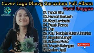 Download Mp3 Full Album Dhevy Geranium Versi Reggae