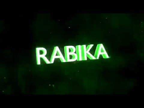 Nova intro rabika games