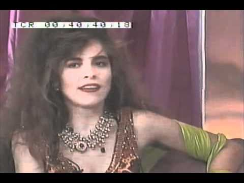 Shanik Berman entrevista a Gloria Trevi Parte 05