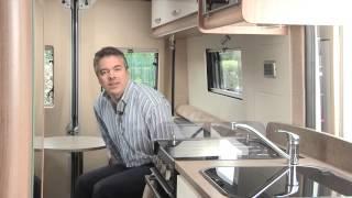 Autocruise Van Conversions 2013