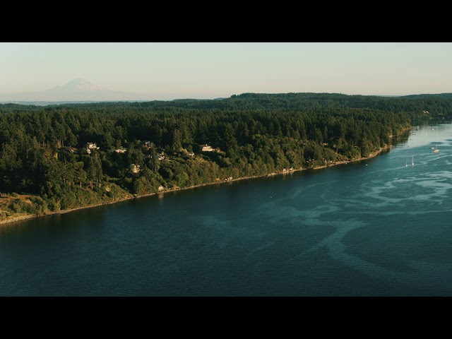 Fletcher Bay & Battle Point: Bainbridge Island Waterfront Homes