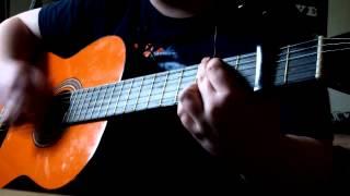 Die Toten Hosen - Unter den Steinen (Akustik Cover)