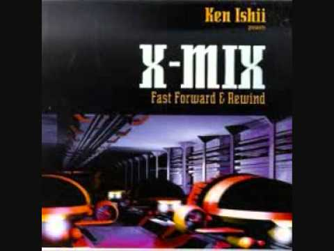 Ken Ishii x-mix Fast Forward & Rewind