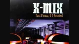 Ken Ishii x-mix Fast Forward & Rewind