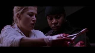 Грешник восстает из мертвых ... отрывок из фильма (Дум/Doom)2005
