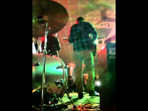 The Prahns LIVE @ Electric Maid (1.24.15)