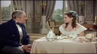 Film Mädchenjahre einer Königin 1954