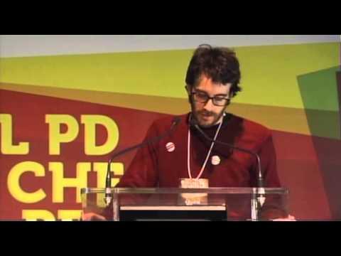 Giovanni Diamanti   Tutta un'altra musica   Estragon   Bologna, 1 Dicembre 2013