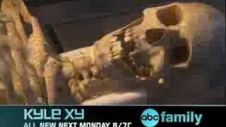 "Trailer for Kyle XY 1.03 ""The Lies That Bind"""