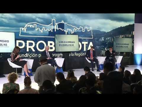 Los retos de Bogotá y la región en el marco de los 5 años de ProBogotá Región