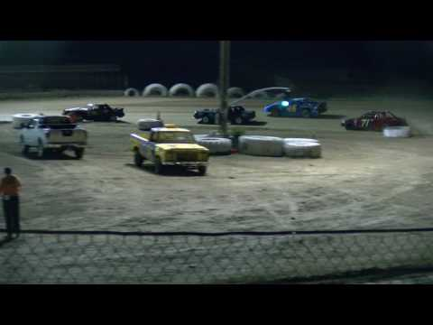 6-3-2017 Mini Stock Main Event