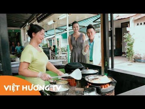 Bánh Xèo Đinh Công Tráng - Hoài Tâm ft Lê Thị Phương [Official]