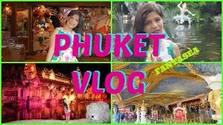 PHUKET Travel Vlog | Phuket Fantasea Thailand SuperPrincessjo(EXPAND HERE FOR MORE LOVE-- ~~~~~~~~~~~~~~~~~~~~~~~~~~~~~~~~~~~~~~~~~~~~~Phuket Fantasea Show Phuket FantaSea is an award-winning, ..., 2015-06-04T14:30:00.000Z)