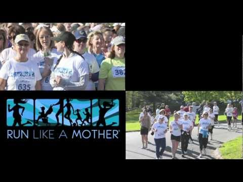 Run Like A Mother 2011 Race Highlights.mp4