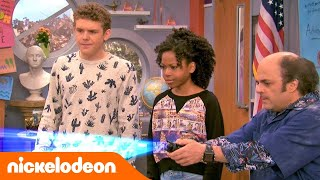 Henry Danger | Ga naar school | Nickelodeon Nederlands