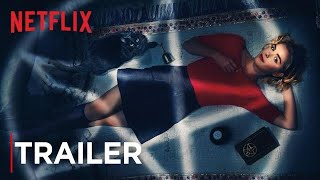 El mundo oculto de Sabrina   Tráiler oficial [HD]   Netflix