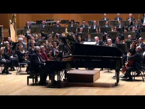 Bis à quatre mains Nicholas Angelich & Jean-Yves Thibaudet- Festival Musique Française