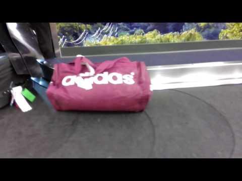 American airlines baggage claim