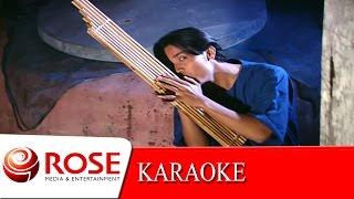 เสียงแคนแทนใจ - เทพพร เพชรอุบล (KARAOKE)