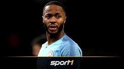 England wirft Sterling raus | SPORT1 - DER TAG