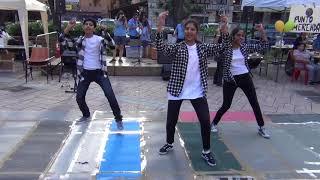Sun Saathiya - Swag Se Swagat Dance AMAZING PERFORMANCE BY GENOVA STALLIONS