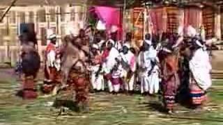 Arba Minch Festival of Music & Dance - Gamo Gofa