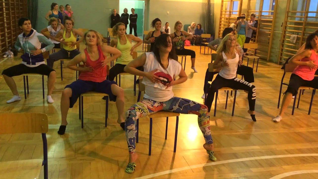 on chair dance celestino modern leather recliner choreo magdalena prieditis olga stefanowicz
