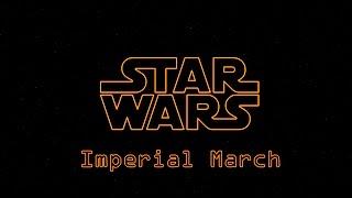 ♫ Star Wars  Imperial March   Ноты для Фортепиано !!! ♫