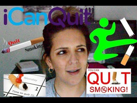 I QUIT SMOKING!!! Using CHAMPIX