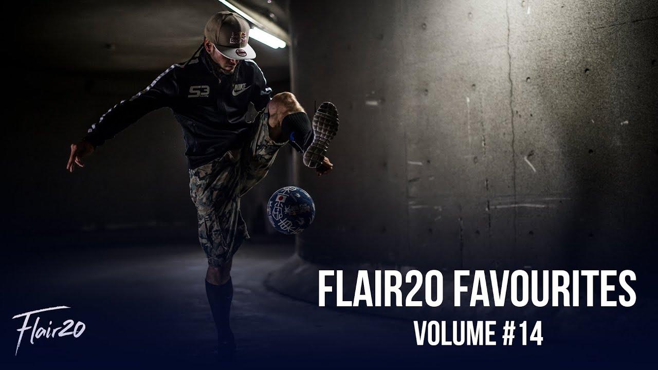 Flair20 Favourites - Volume #14 | Freestyle Football 2021