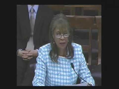 Hearing:  National Institute of Standards and Technology Autorization Act of 2010 Committee Print