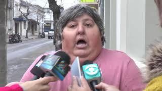 Mujer de 75 años murió en incendio de su vivienda en Melo