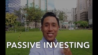 CREATING PASSIVE INCOME THROUGH ONLINE STOCKS