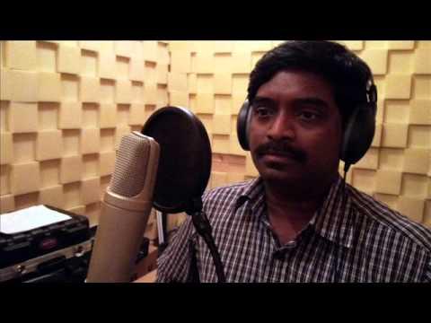 Gopi Krishna - Ninaipathellam Nadanthuvittal (Cover)