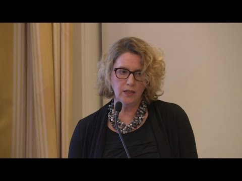 "Professor Amanda S. Anderson: ""The Tragic and The Ordinary"""